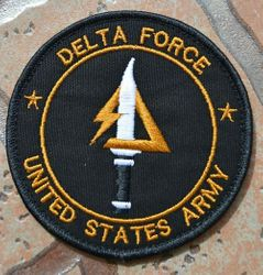 Delta Force.