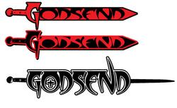 Godsend Logos