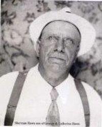 Sherman G. Hawn (1881-1951)