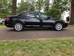 Chrysler Sebring 2002 LPG G3