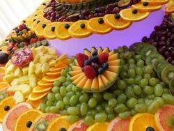 Bespoke Fruit displays Call us today 07450650200