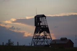Coal Mine Tipple 3