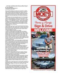 MOE'S AUTO SALES