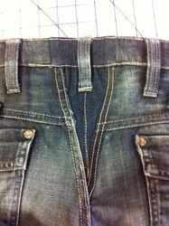 Jean waist Expansion #1-2