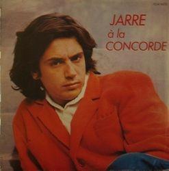 Jarre a la Concorde - France