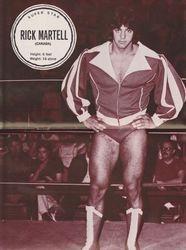 Rick Martell