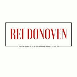 Rei Donoven Magazine