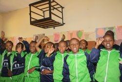 Tender Feet School, Nairobi