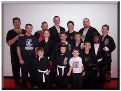 HOF Group 2005