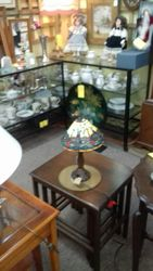 Nest of tables -coffee tables etc.,