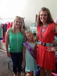 2015 Litte Miss Texas Addison