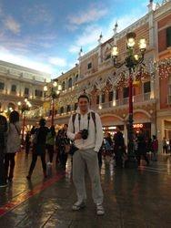kazino Venetian - Makao