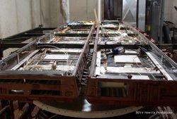 Ship/Dock Wiring - 2