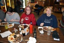 2014 Holiday Dinner