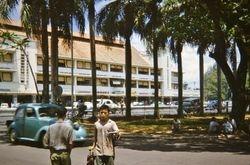224 Indonesian Children hawkers