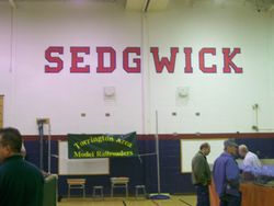 Sedgwick Gym