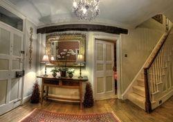 Study of a Hallway