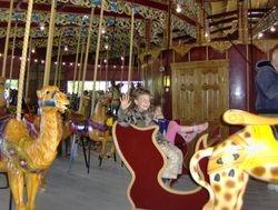 Port Dalhousie Carousel