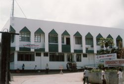 Sulu Provincial Hospital