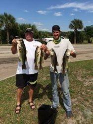 Ryan Fleck and Brain Colson