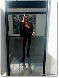 Ester Berdych Satorova 'Autumn'