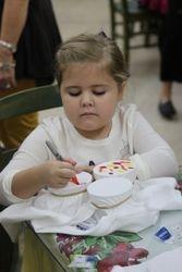 """Art"" Birthday Party"