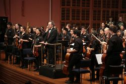 100th anniversary of Sydney Conservatorium