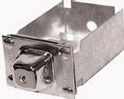 COIN BOX-WASHER/DRYER