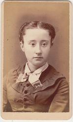 Sarah Augusta Bryant