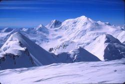 Mt. Silverthrone
