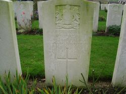 Pte. 350730 Alfred HIPWELL 2/9th Bn.