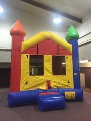 13x13 Boy Bounce house