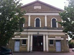Trinity Church Hall