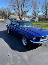 26.67 Ford Mustang