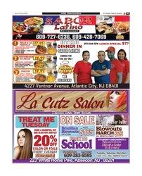SABOR LATINO / LA CUTZ SALON
