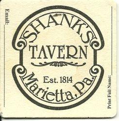 Shank's Tavern