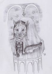 Alchemist Rat