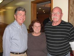 Roy Blunt and Us