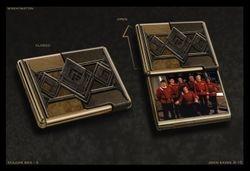 Vulcan momento box #3