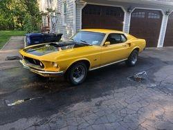36.69 Mach 1 Mustang