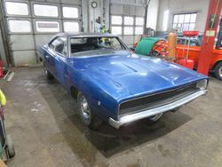 8.68 CHARGER