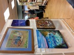 RFA Juried Art Show