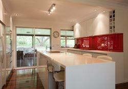 Residential Kitchen Brisbane