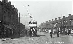 Walsall. c 1904.