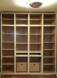 Foyer Storage