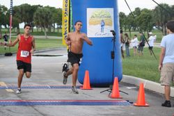 King of the Hill 5k