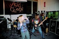 Acid Queen