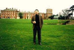 Orwell Park School, Suffolk, UK, 1998