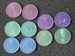 FANTAST COINS 045