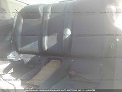2003 INFINITI G35 COUPE 3.5L V6 RWD BLACK